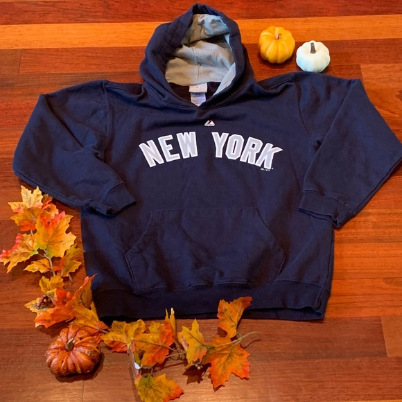 best service dccef 41a70 ‼️Genuine MLB Youth Yankees Sweatshirt ⚾️
